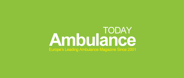 Today Ambulance Magazine
