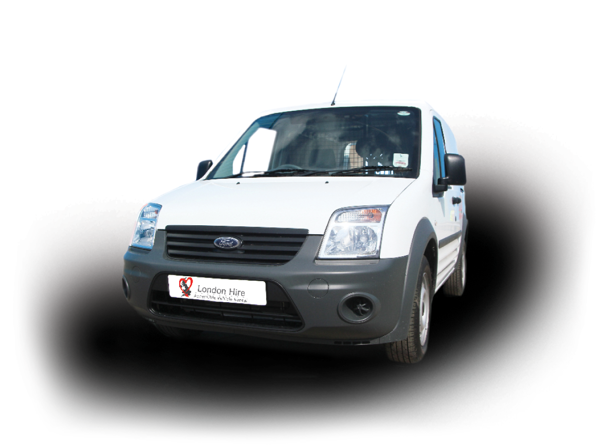 Ford Transit T200 SWB 75ps 5 Speed